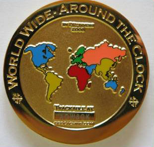 Geocoin