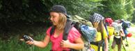 Bild Wanderung für Unterricht